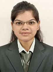 Kalyani Thakre