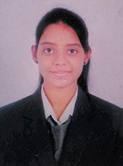 Shweta Gahukar